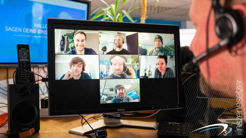 Videokonferenz - visix group